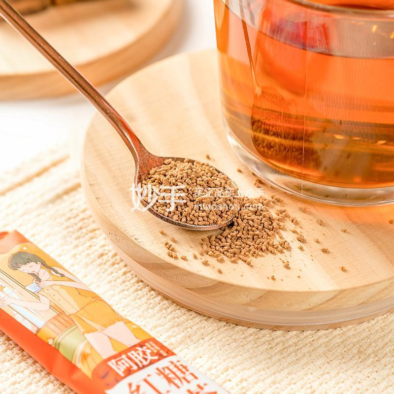 敖东红糖姜茶10g*12袋