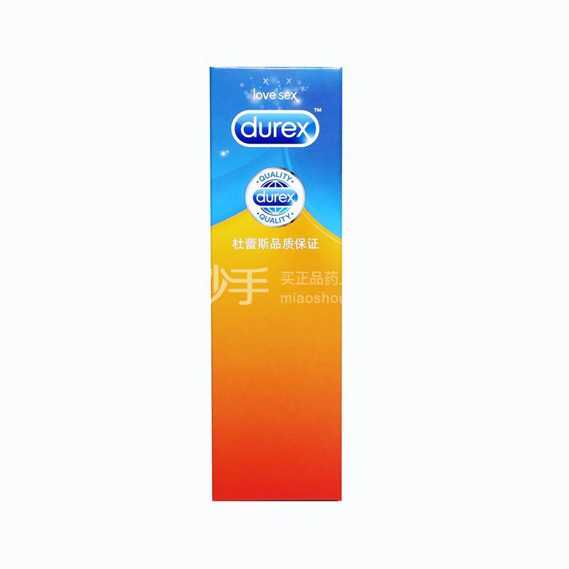 杜蕾斯 避孕套 12只