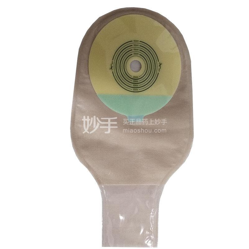 健之佳  一件式造口袋 JZJ-ZKD-A/150ml